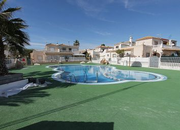 Thumbnail 3 bed terraced house for sale in Playa Flamenca, Valencia, Spain
