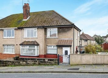 Thumbnail 2 bed flat for sale in Norland Drive, Heysham, Morecambe