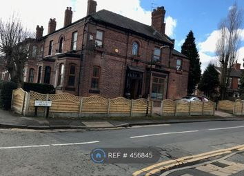 Thumbnail 5 bed end terrace house to rent in Carrington Road, Urmston, Manchester
