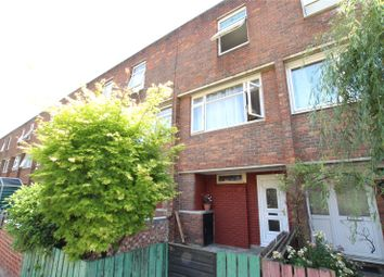 Thumbnail 4 bed terraced house for sale in Marshall Path, Thamesmead