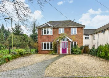 4 bed detached house for sale in Anton Road, Andover SP10