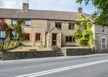 Thumbnail 3 bed terraced house for sale in Corston, Malmesbury