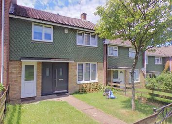 Thumbnail 3 bed terraced house for sale in Egmont Road, Hamworthy, Poole