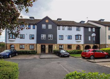 Thumbnail 1 bed flat for sale in River Street, Ware, Hertfordshire