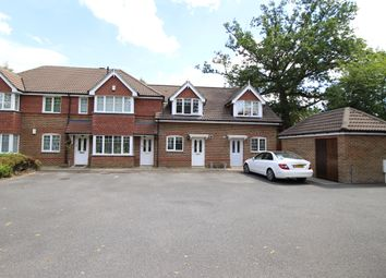 Thumbnail 2 bed terraced house to rent in St. Johns Road, Farnborough