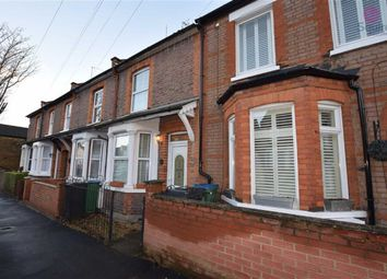 Thumbnail 3 bed terraced house to rent in Diamond Road, Watford, Hertfordshire