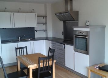 Thumbnail 1 bed flat to rent in Browning Street, Edgbaston, Birmingham