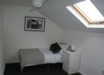 Thumbnail 6 bed shared accommodation to rent in St. Johns Road, Barnsley