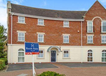 Thumbnail 1 bed flat to rent in Holland House Road, Walton-Le-Dale, Preston