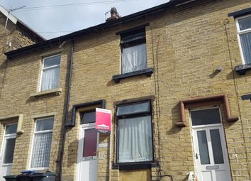 Thumbnail 2 bed terraced house for sale in St. Leonards Road, Bradford