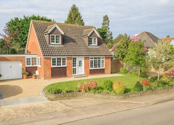 Thumbnail 3 bedroom detached house for sale in High Street, Watton At Stone, Hertford