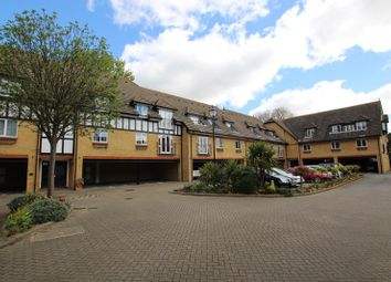 Thumbnail 2 bedroom flat for sale in Barnstaple Road, Thorpe Bay, Southend-On-Sea