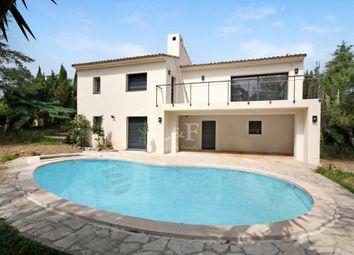 Thumbnail 5 bed villa for sale in Cannes, 06220, France