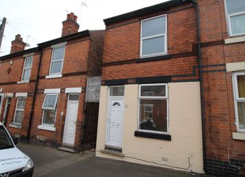 Thumbnail 2 bed property for sale in Rossington Road, Sneinton, Nottingham