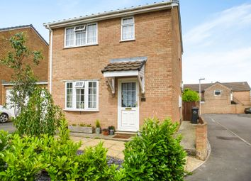 Thumbnail 2 bed detached house for sale in Park View, Crewkerne