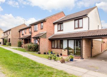 Thumbnail 3 bed semi-detached house for sale in Nightingales, Langdon Hills, Essex