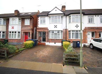 West Walk, East Barnet EN4. 4 bed end terrace house for sale