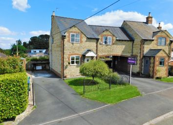 Thumbnail 3 bed semi-detached house for sale in The Olde Bakehouse, Brinkworth