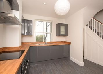 Thumbnail 2 bed maisonette for sale in Rose Hill Terrace, Brighton, East Sussex