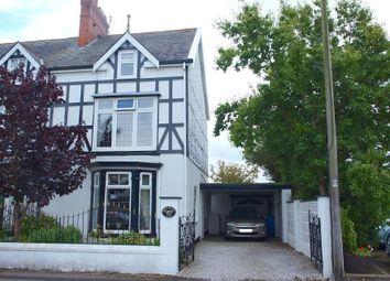 Thumbnail 4 bed semi-detached house for sale in Breck Road, Poulton-Le-Fylde