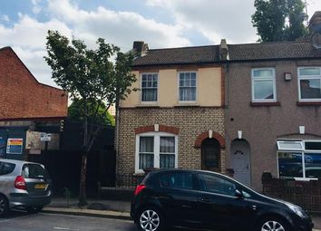Thumbnail 3 bed end terrace house for sale in 22 Coopers Lane, London
