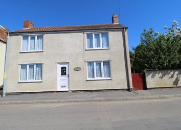3 bed cottage for sale in Low Cross Street, Crowle, Scunthorpe DN17