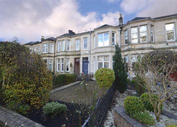 Thumbnail 4 bed terraced house for sale in St. James Avenue, Paisley