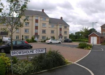 Thumbnail 2 bedroom flat for sale in Browsholme Court, Bolton