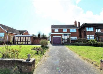 Thumbnail 3 bedroom detached house for sale in Brick Kiln Lane, Gornal Wood, Dudley