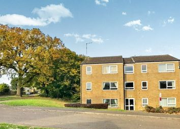 Thumbnail 2 bedroom flat for sale in Burrows Court, Abington, Northampton