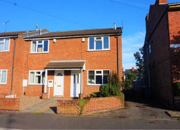 Thumbnail 2 bed semi-detached house for sale in Trent Street, Derby