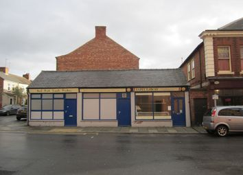 Thumbnail Retail premises for sale in Borough Road, Darlington