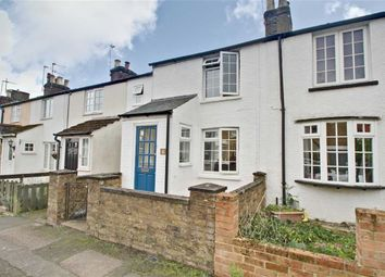 Thumbnail 2 bed cottage for sale in Breakspeare Road, Abbots Langley, Hertfordshire