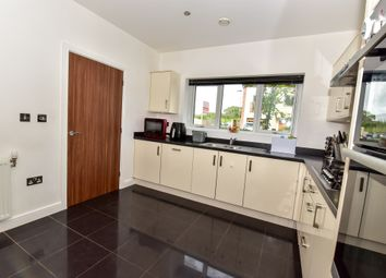 Thumbnail 4 bed detached house for sale in Beluga Close, Fletton, Peterborough