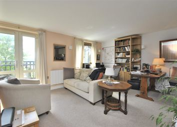 Thumbnail 1 bedroom flat for sale in Lansdown Villas, Camden Row, Bath