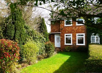 Thumbnail 2 bedroom semi-detached house for sale in Brookside, South Mimms