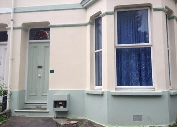7 bed town house to rent in Alexandra Road, Mutley, Plymouth PL4