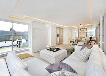 Thumbnail 3 bedroom flat for sale in Ebury Street, Belgravia, Belgravia, London