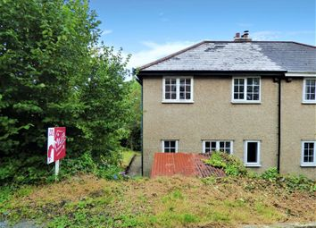 3 bed semi-detached house for sale in The Nook, Tavistock PL19