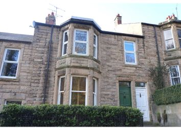 Thumbnail 3 bed flat for sale in Millfield Terrace, Hexham