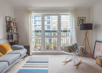 Thumbnail 1 bed flat for sale in Johnson Lock Court, Candle Street, London