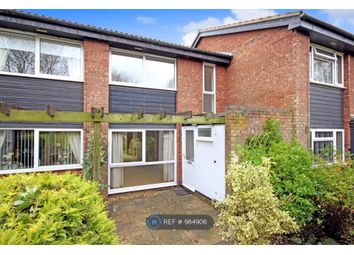 3 bed terraced house to rent in Wyrley Dell, Letchworth Garden City SG6