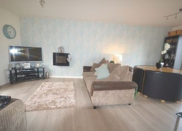 Thumbnail 2 bedroom flat for sale in Smallhill Road, Lawley Village, Telford