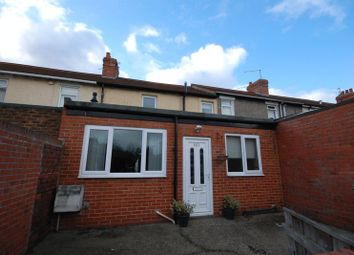 Thumbnail 3 bed property for sale in Park Villas, Ashington