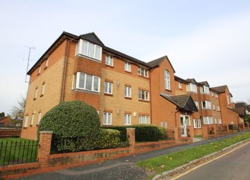 Thumbnail 1 bed flat to rent in York Road, Camberley