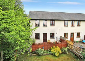 Thumbnail 3 bed end terrace house for sale in Hay Road, Builth Wells
