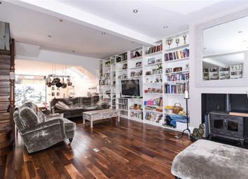 Thumbnail 5 bed terraced house for sale in Esmond Road, Queens Park, London