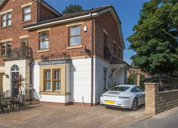 Thumbnail 4 bed semi-detached house for sale in Haslam Hall Mews, Bolton