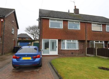 Thumbnail 3 bed semi-detached house to rent in Johnstone Avenue, Werrington