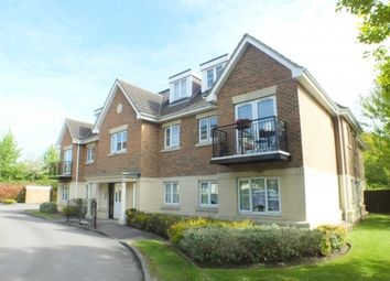 Thumbnail 1 bed flat for sale in Meadow House, Toad Lane, Blackwater, Camberley, Hampshire